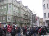 Zwangsräumung Lausitzer Straße