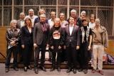 Gründungsrat Sanierungsgebiet Rathausblock