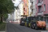 Sperrung der Warschauer Straße vom 27. - 29. Mai 2016