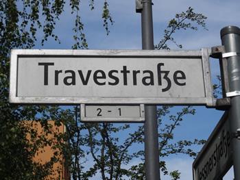 Travestraße