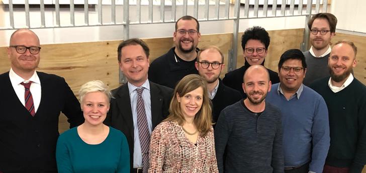 Vorstand der FDP Friedrichshain-Kreuzberg