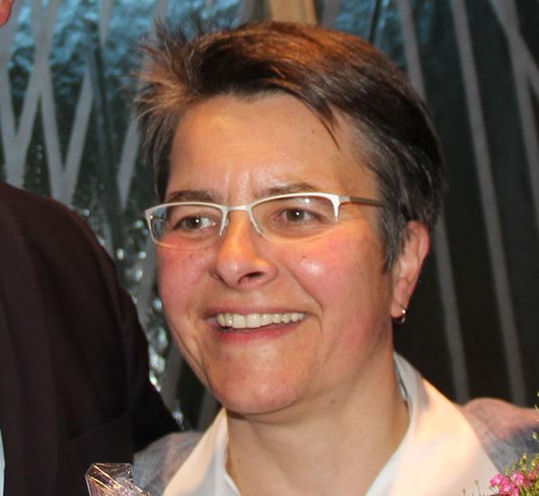 Bezirksbürgermeisterin Monika Herrmann im Amt bestätigt