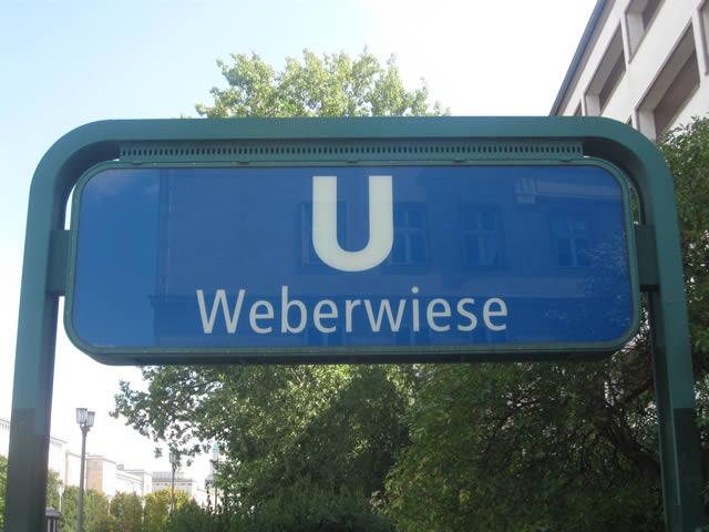 """Erlass einer Erhaltungsverordnung für das Gebiet """"Weberwiese"""""""